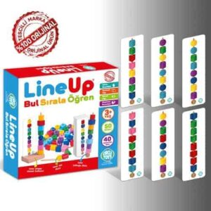 Line Up - Circle Toys